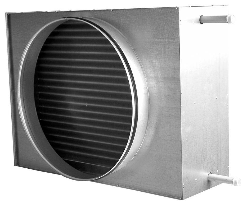 Теплообменники с применением в воздушных технологиях