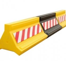 Парковочный барьер-тумба 1,0 м