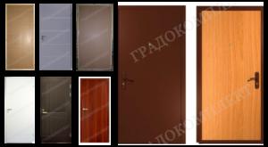 Подбор и поставка дверей для новостроек, жилых и общественных зданий