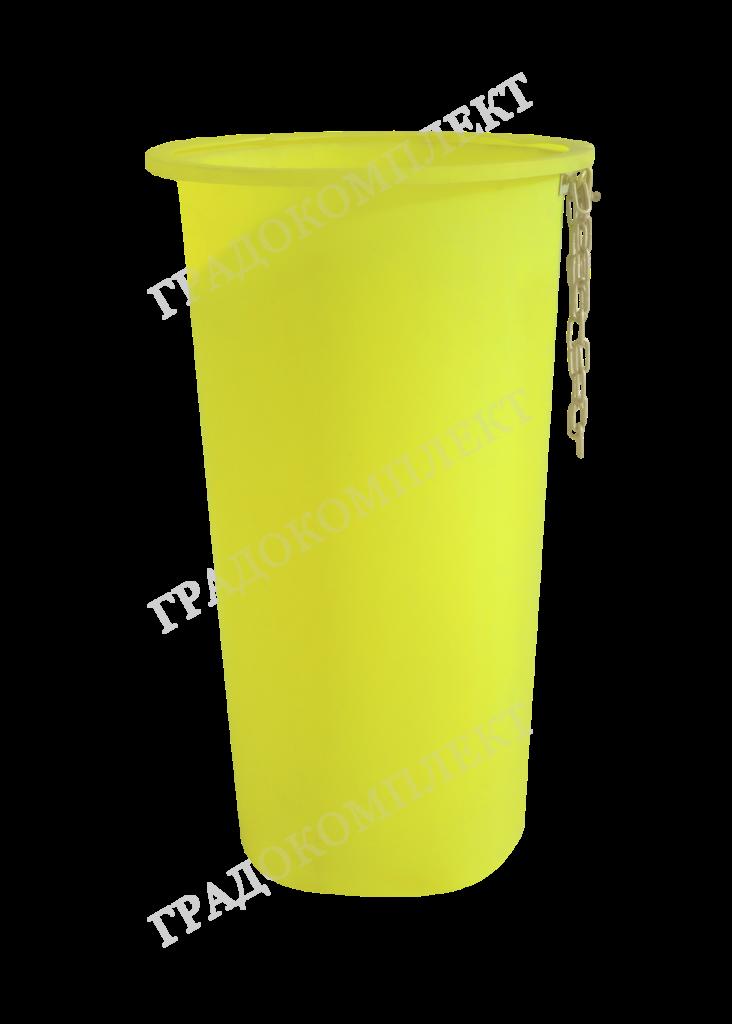 Звено мусоросброса