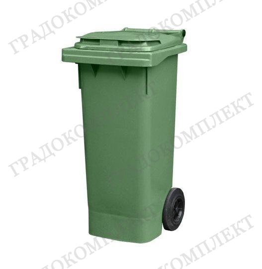 Евроконтейнер пластиковый 80 л