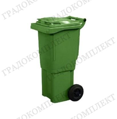 Евроконтейнер пластиковый 60 л