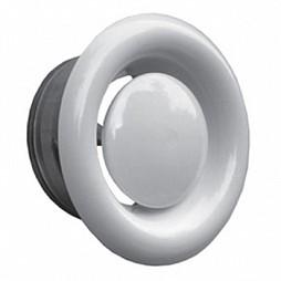 Диффузоры круглого сечения