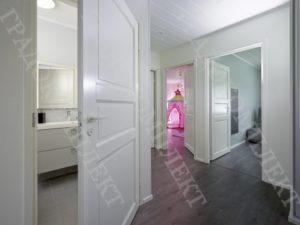 Межкомнатные финские двери