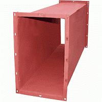 Сварные воздуховоды для систем дымоудаления